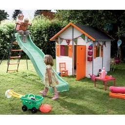 Играчки за двора