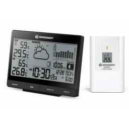 Барометри и метеорологични станции