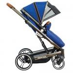 Бебешка количка Divaina True Blue