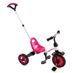 Триколка Wow Me Pink