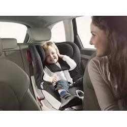 Кое е най-доброто столче за кола за моето дете?
