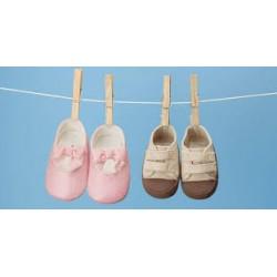 Летни обувки за деца