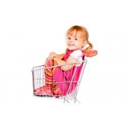 На пазар с дете