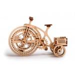 Wood Trick Дървен конструктор Bicycle