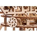 Wood Trick Дървен конструктор Crane