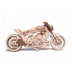 Wood Trick Дървен конструктор Motorcycle DMS