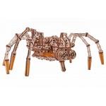 Wood Trick Дървен конструктор Space Spider