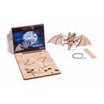 Wood Trick Дървен конструктор Woodik Bat