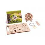 Wood Trick Дървен конструктор Woodik Frog