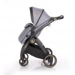 Lorelli бебешка количка Adria Grey