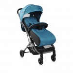Lorelli Бебешка количка Fiona Sea Blue