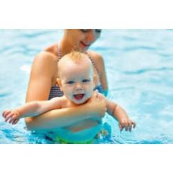 Колко е полезна водата за децата