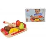 Eichhorn Дъска за рязане с плодове