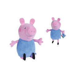 Simba Плюшена играчка Peppa Pig George 31 см