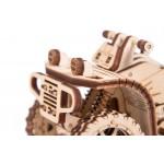 Wood Trick Дървен конструктор ATV