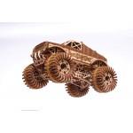 Wood Trick Дървен конструктор Monster Truck