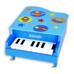 Bontempi Дървено пиано с 8 клавиша