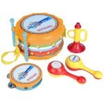 Bontempi Комплект бебешки музикални инструменти