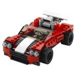Lego Creator Спортен автомобил