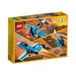 Lego Creator Витлов самолет