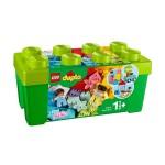 Lego Duplo Кутия с тухли