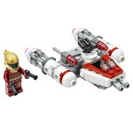 Lеgо Star Wars Microfighter