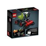 Lego Technic Mini Cllaas Xerion