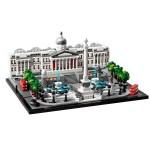 Lego Architecture Трафалгар Скуеър