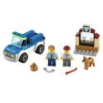 Lego City Полицейски отряд с кучета