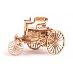 Wood Trick Дървен конструктор First Car