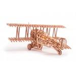 Wood Trick Дървен конструктор Plane