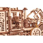 Wood Trick Дървен конструктор Big Rig