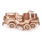 Wood Trick Дървен конструктор Jeep