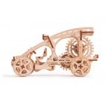 Wood Trick Дървен конструктор Buggy