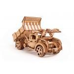 Wood Trick Дървен конструктор Truck
