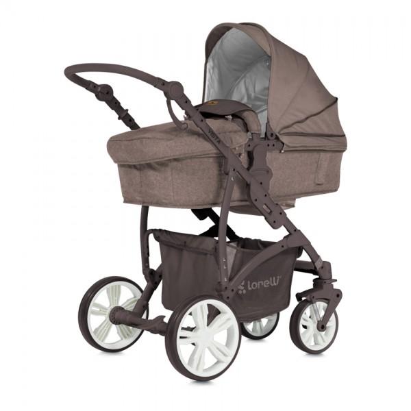 Детска количка Vista Beige