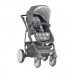 Детска количка Vista Grey