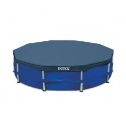 Intex Покривало за басейн 366 см