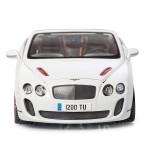 Bburago Diamond Кола Bentley CSC ISR