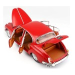 Bburago Plus Кола Jaguar Mark 1959