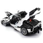 Bburago Кола Ferarri FXX-K EVO