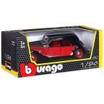 Bburago Bijoux Кола Citroen 15 CV TA