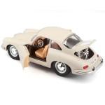 Bburago Bijoux Кола Porsche 356B Coupe
