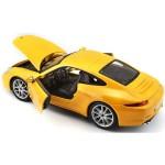 Bburago Star Кола Porsche 911 Carrera S