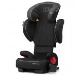 KinderKraft Стол за кола Unity черно