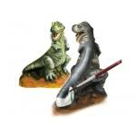 Ses Отливки T-rex
