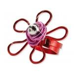 Ses Pink City Комплект за пръстени