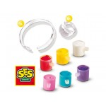 Ses Комплект гривни и пръстени