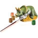 Ses Отливки, сглобяване и мъниста Динозаври