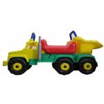 Polesie Детски камион за яздене